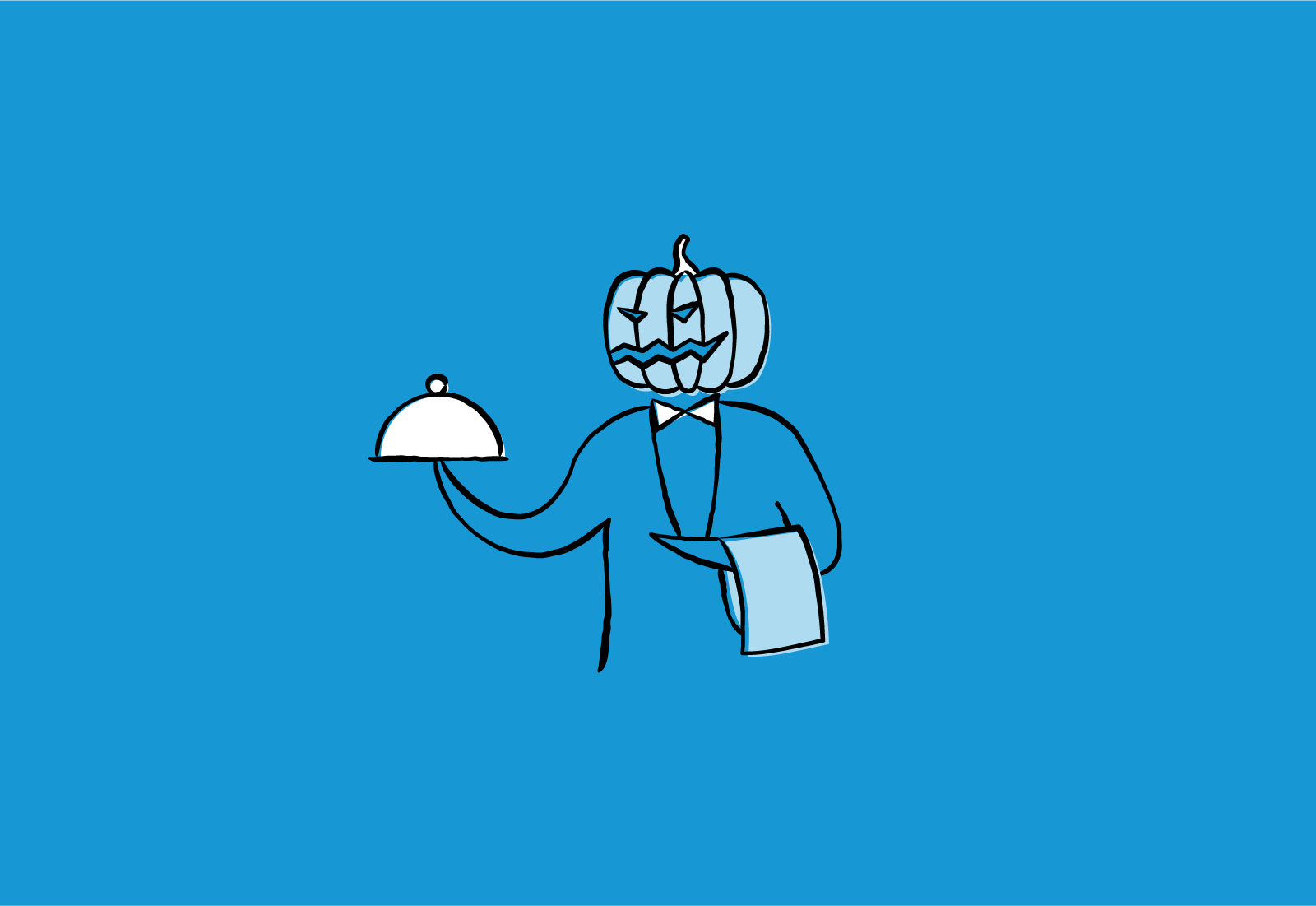 20 Halloween Marketing Ideas for Cafes & Restaurants