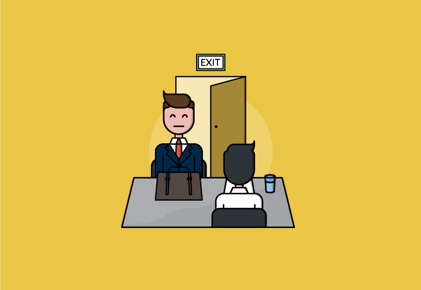 How to conduct employee exit interviews [+10 questions to ask]