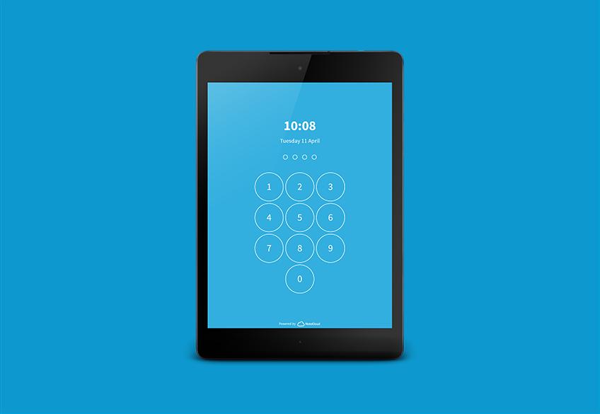 Introducing the RotaCloud Terminal App