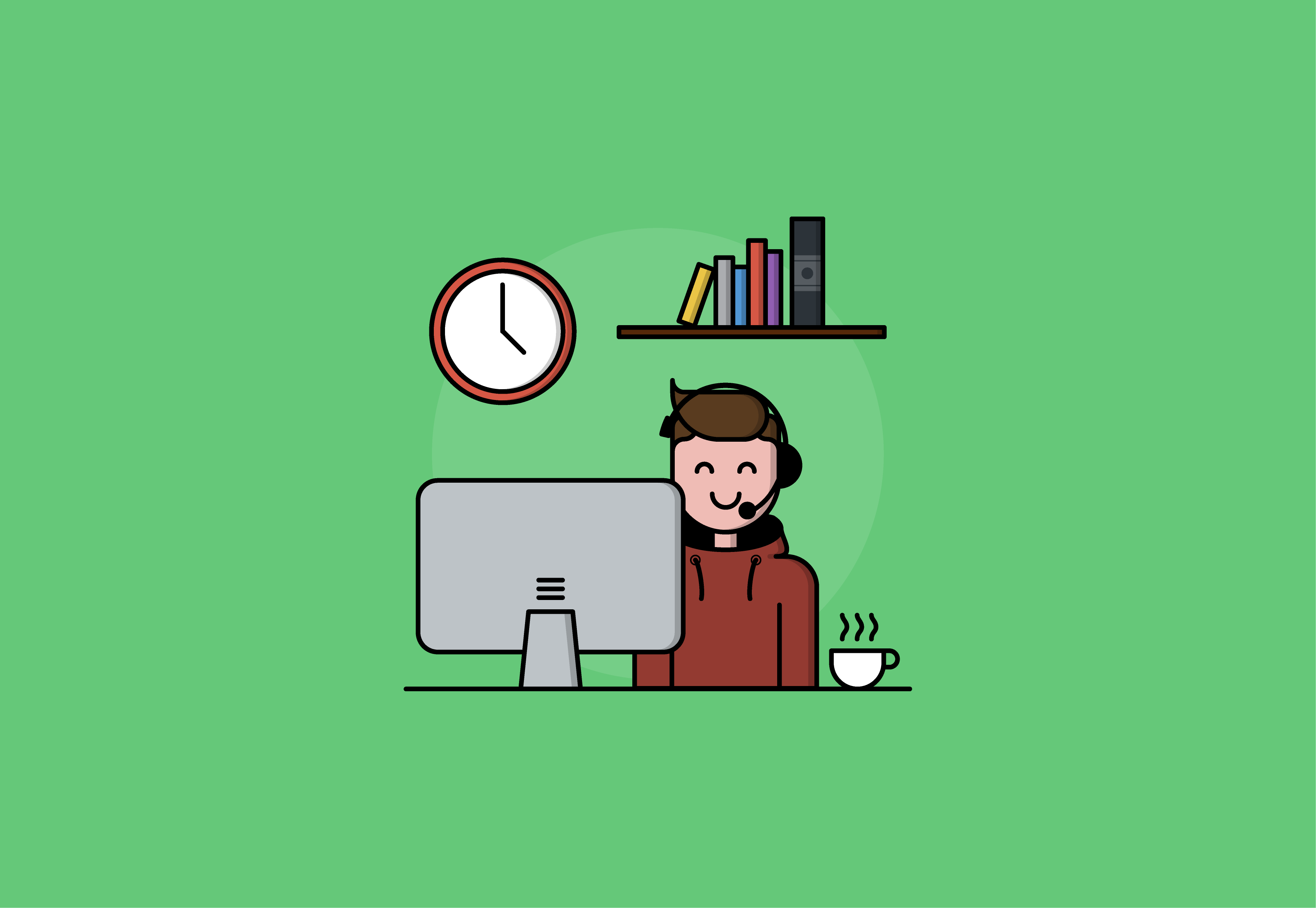 How to Manage Remote Workers Effectively