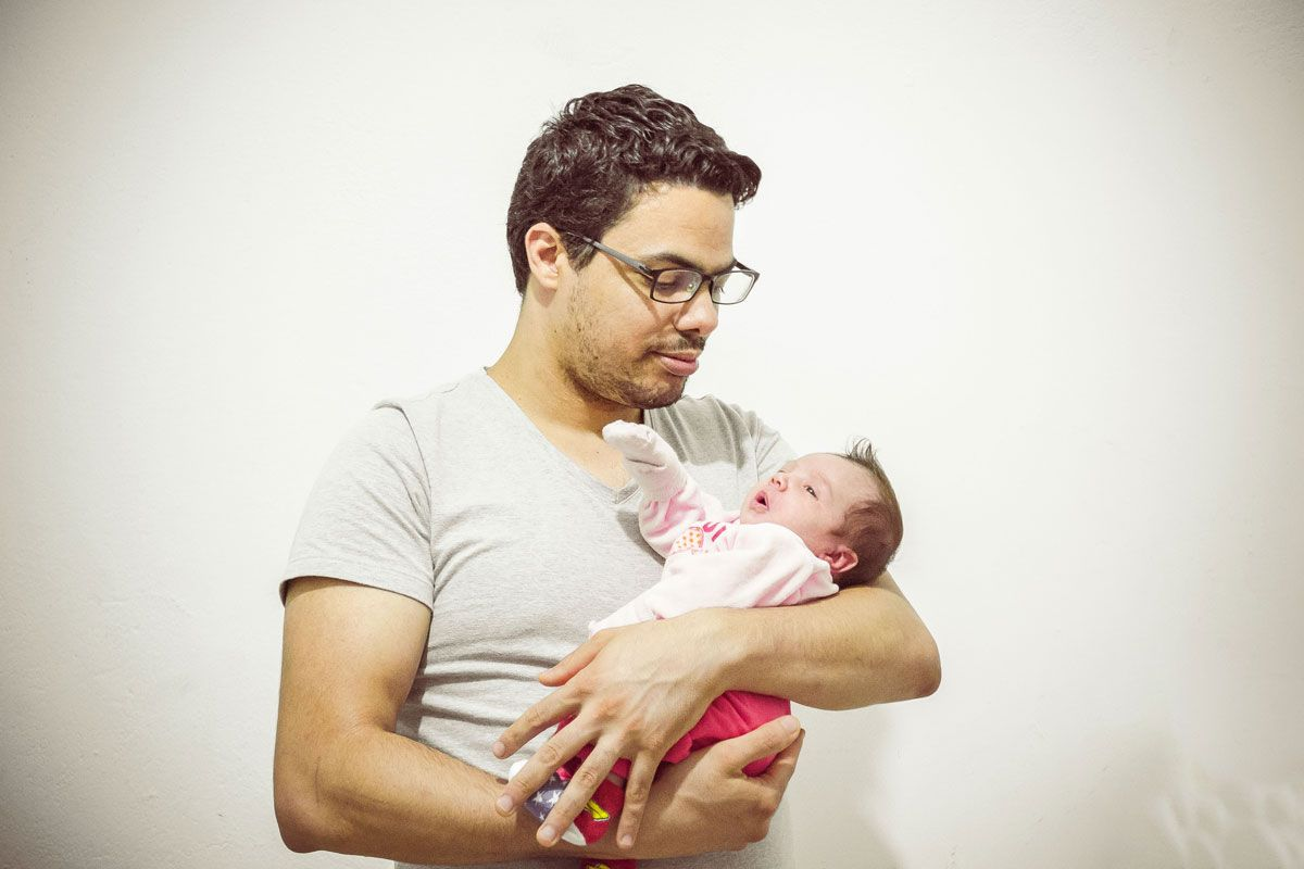 Men Do Not Take Enough Paternity Leave - Will Shared Leave Proposals Make a Difference?