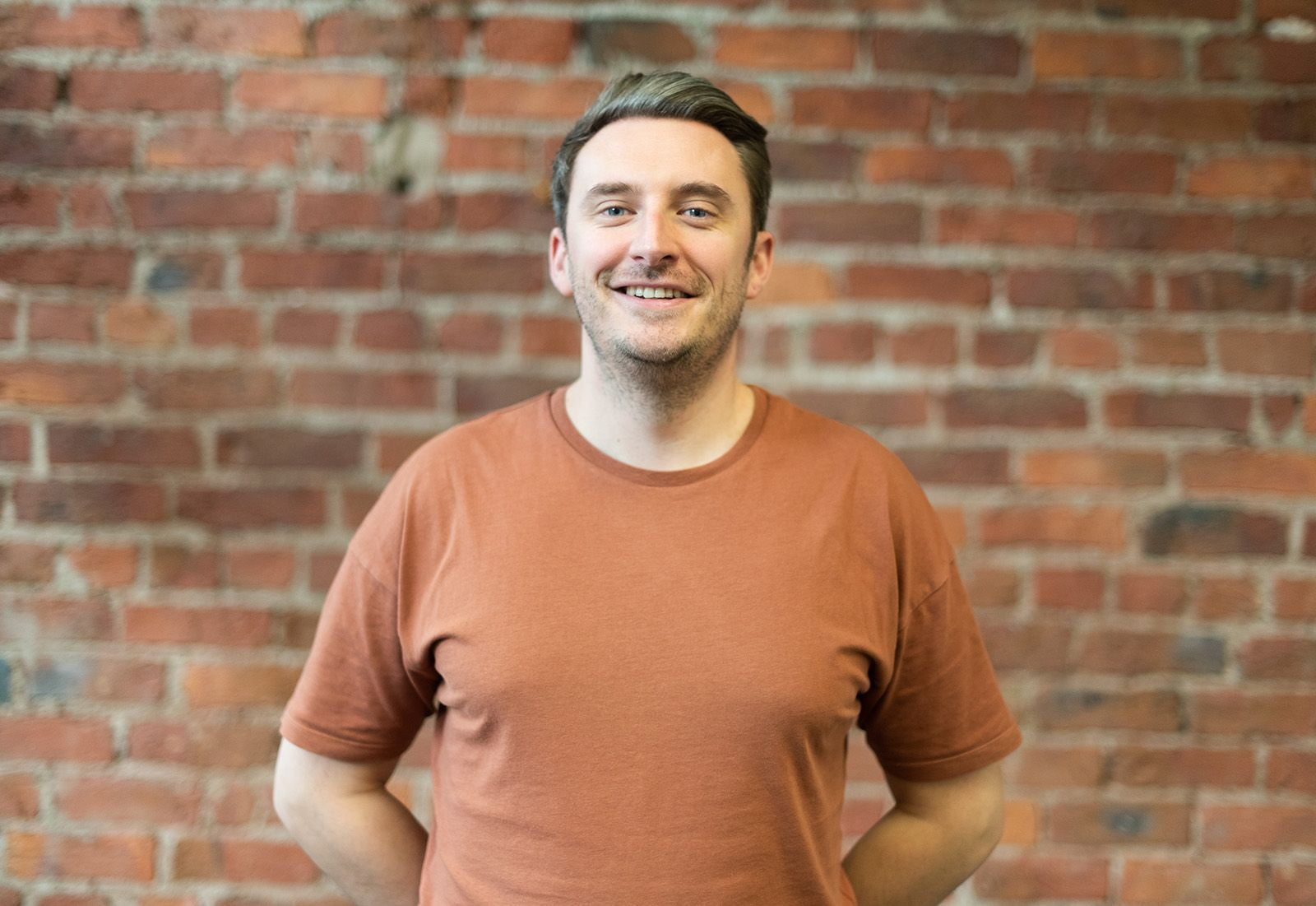 Just in the nick of time — Welcoming Nick Beswick to the RotaCloud team!