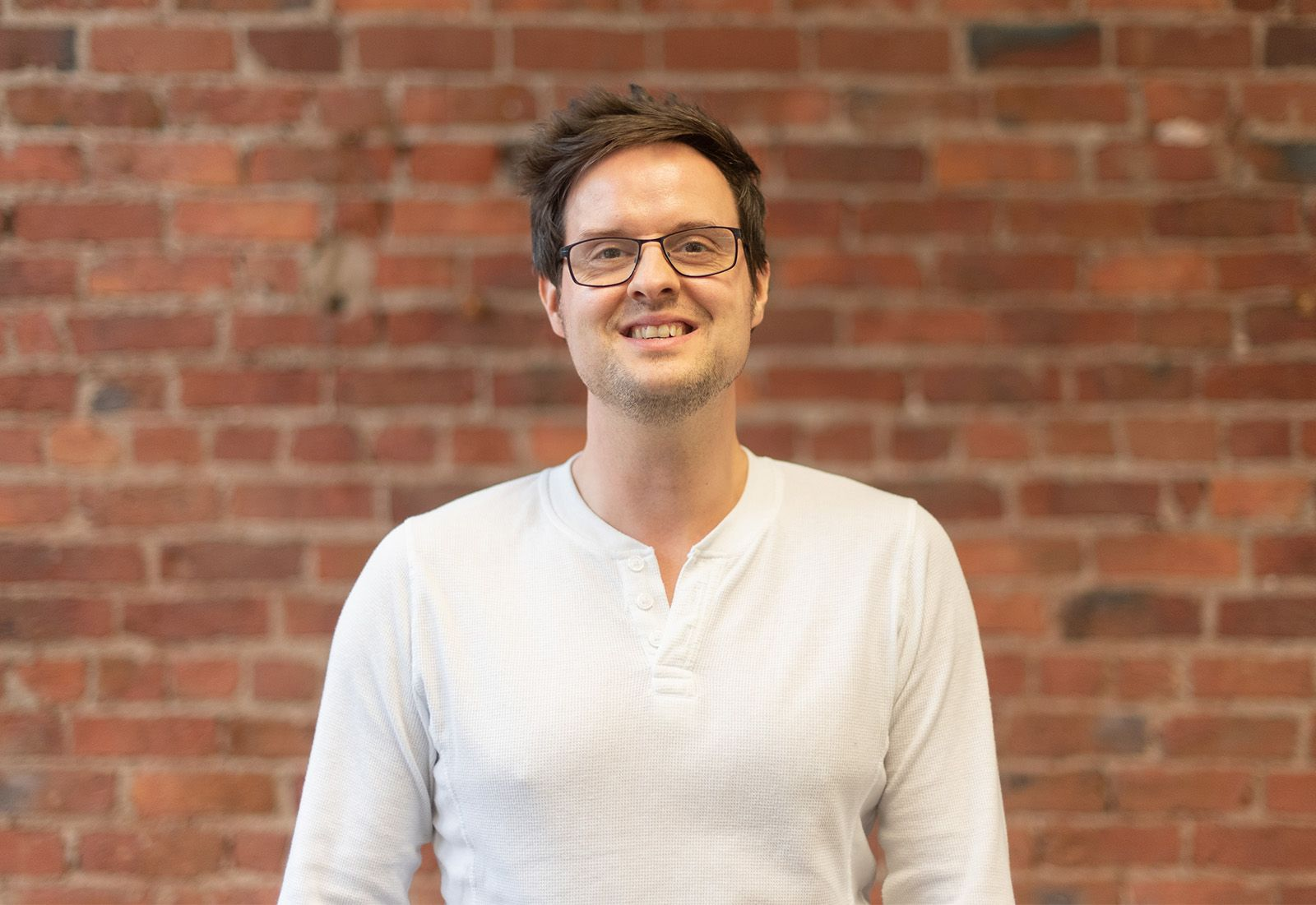 Leading from the front: welcoming Senior Front End Developer, Russell Broadbent