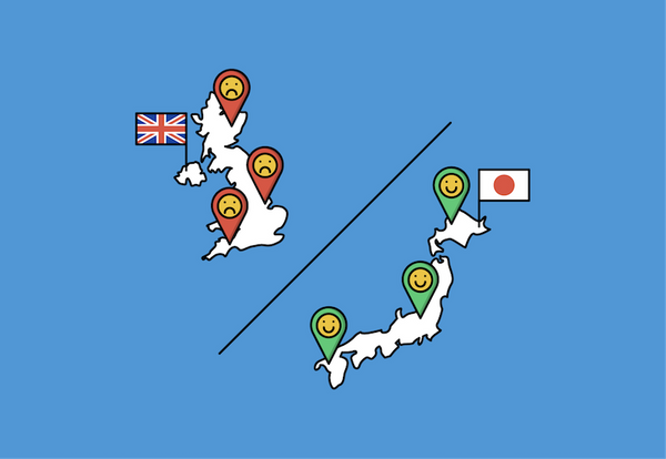 What UK Businesses Can Learn from Japanese Customer Service