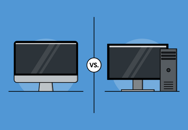 Friday face-off: Mac vs. PC for business