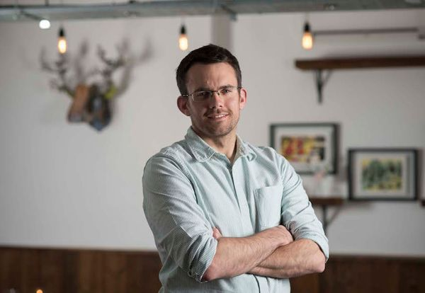 The power of content marketing — We talk to cafe & restaurant owner Paul Rawlinson