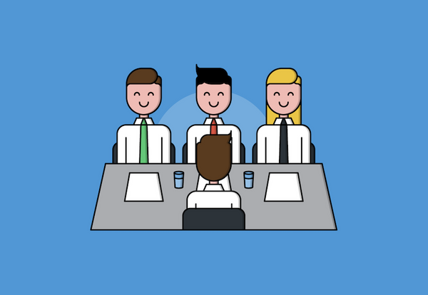 How to Conduct the Perfect Job Interview [Free Template]