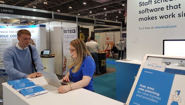 What we learnt at the Health + Care Show 2019