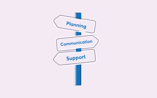 Responding to COVID-19 as a small business: staffing advice & practical steps to follow